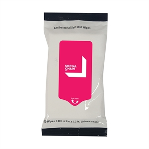 Promotional -PAW10-WIPES