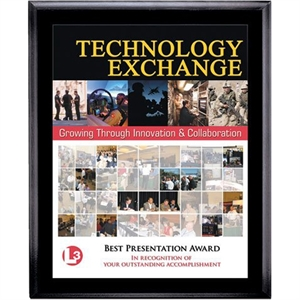 Promotional Plaques-AWP723-57-W