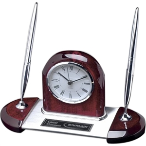 Promotional Desk Clocks-DSR501C