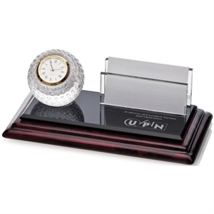 Promotional Desk Clocks-GLF531C