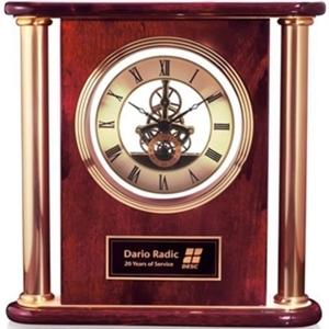 Promotional Gift Clocks-CLR515