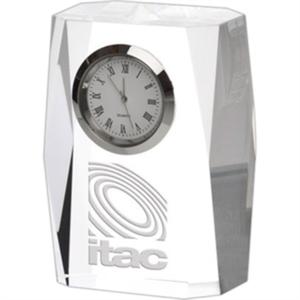 Promotional Desk Clocks-CLK685