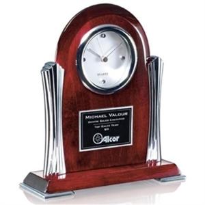 Promotional Desk Clocks-CLR271