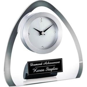 Promotional Timepiece Awards-CLK731