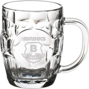 Promotional Glass Mugs-BWG821
