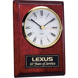 Promotional Timepiece Awards-CLR101G