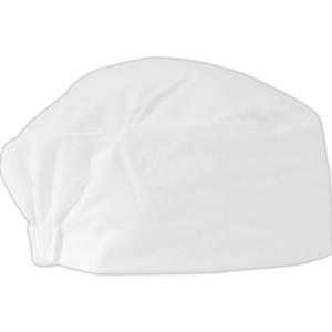 Beanie cap with elastic