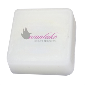 Promotional Soap-SOAP-SQUARE