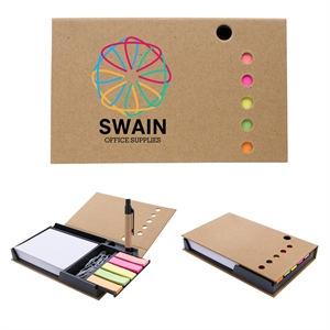 Promotional Jotters/Memo Pads-1358