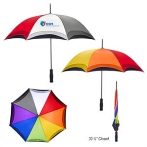 Promotional Golf Umbrellas-4151