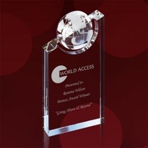 Promotional Globes-AWARD OP150