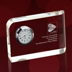 Promotional Timepiece Awards-AWARD OP644C