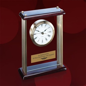Promotional Timepiece Awards-CLK500