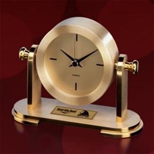 Promotional Timepiece Awards-AWARD CLK515
