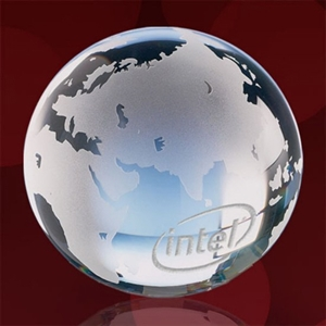 Promotional Globes-AWARD OP582