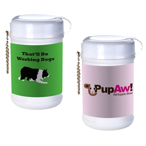 Promotional Tissues/Towelettes-PAW30