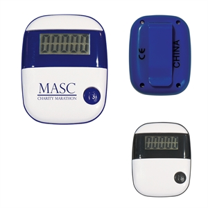 Promotional Pedometers-4010
