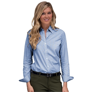 Promotional Button Down Shirts-1108