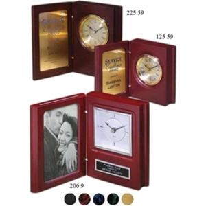 Promotional Desk Clocks-206.19