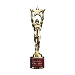 Promotional Figurines-AWARD 3732.39