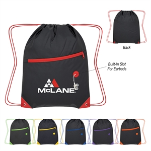 Promotional Backpacks-3486