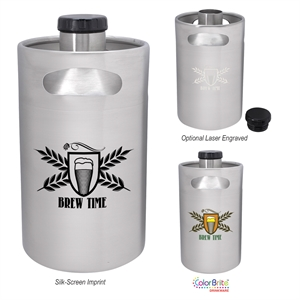 64 oz. double-wall insulated