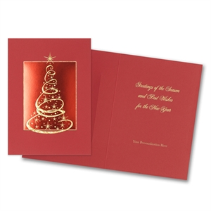 Promotional Greeting Cards-XHS8M1503