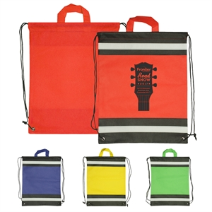 Promotional Backpacks-BG-406