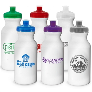 Promotional Sports Bottles-WBK