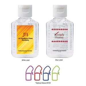 Promotional Antibacterial Items-9073