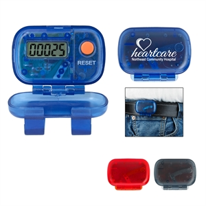 Promotional Pedometers-4014