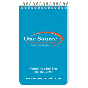 Promotional Journals/Diaries/Memo Books-CN1T