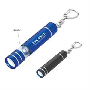 Aluminum LED Light/Lantern with