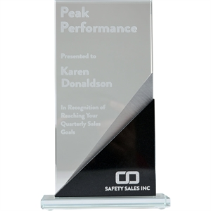 Promotional Awards Miscellaneous-Glass/Stone 10