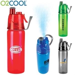 Promotional Spray Bottles/Fans-S629