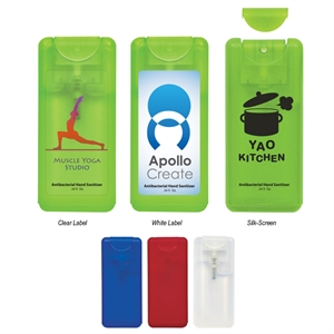 Promotional Antibacterial Items-9013