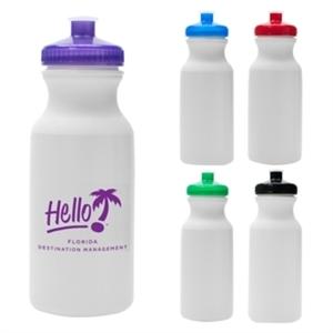 20 Oz. Hydration Water
