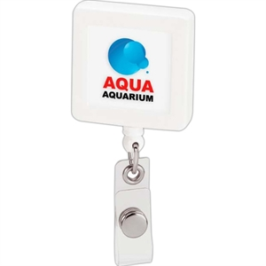 Promotional Badge Holders-65147