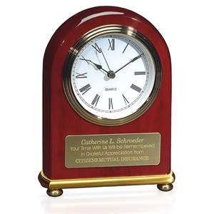 Promotional Desk Clocks-25102