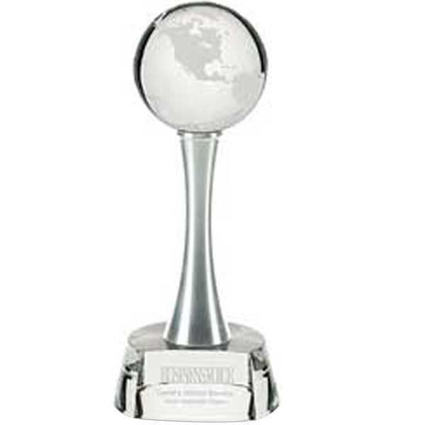 World Above Award -