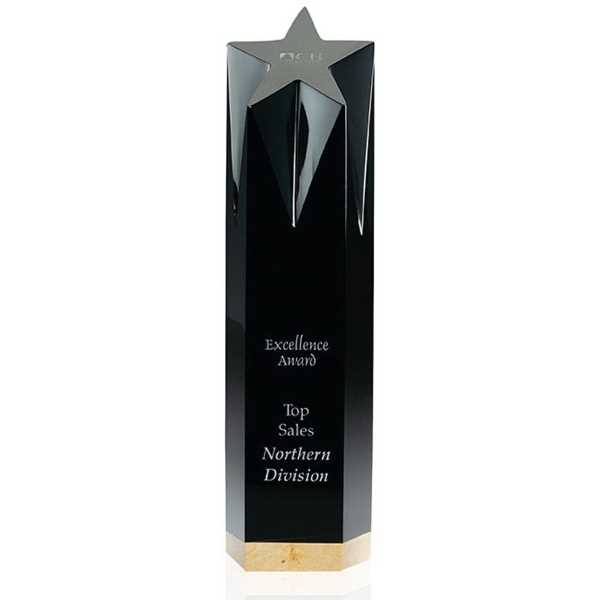 Black Shooting Star Award.