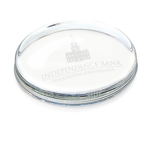 Promotional Paperweights-35322
