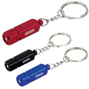 Promotional Keytags with Light-21027