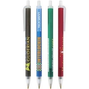 Promotional Ballpoint Pens-55156
