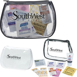 Promotional First Aid Kits-40728