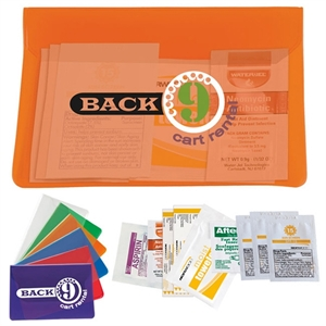 Promotional First Aid Kits-40125