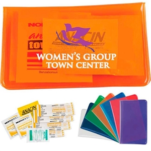 Promotional First Aid Kits-40382