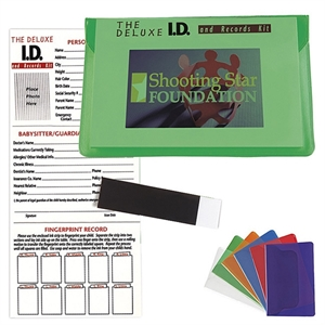 Promotional First Aid Kits-40239