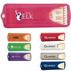 Promotional Bandage Dispensers-40466