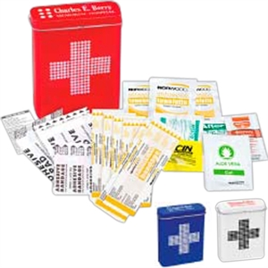 Promotional First Aid Kits-20417